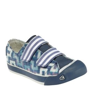 Keen Sula Canvas Sneakers
